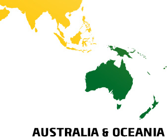 Australia and Oceania Sambo Federation