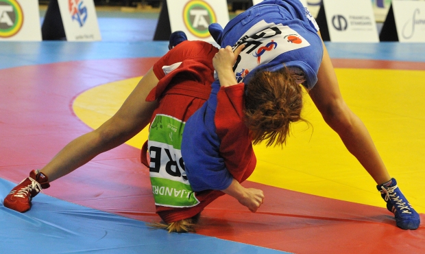 FIAS TV. Highlights and interviews from the World Sambo Championship 2015 in Morocco. Day 3