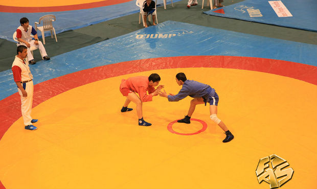 Why are we looking forward to Asian Sambo Championship?
