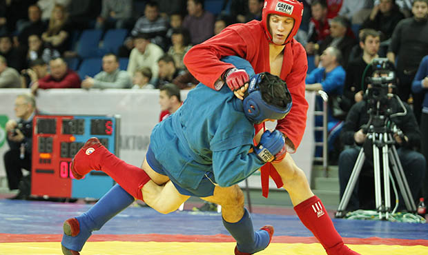 2014 A. Kharlampiev Memorial World Cup Live Broadcast: Watch Day Part from All Mats
