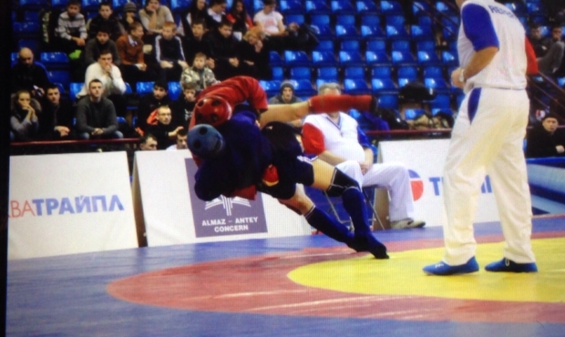 BRONZE MEDALISTS OF THE SECOND DAY OF THE SAMBO WORLD CUP STAGE IN BELARUS