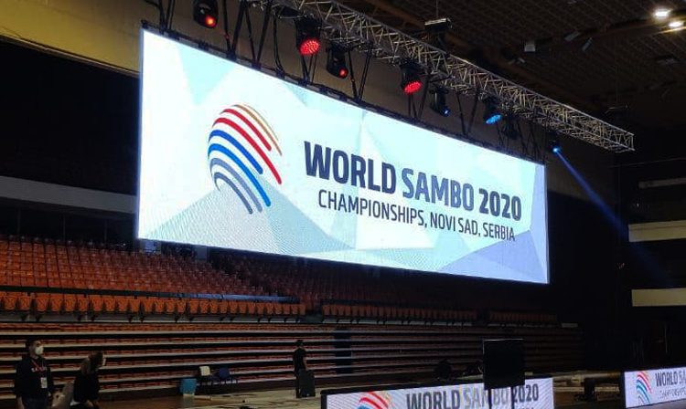 More than 30 countries will take part in the World SAMBO Championships despite of the COVID-19 pandemic