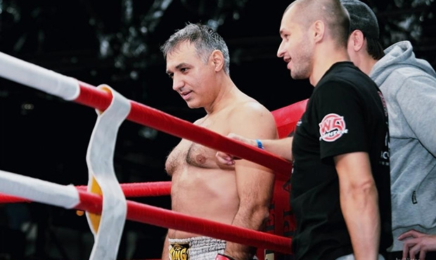 Igor Ryazantsev: Combat sports with participation of disabled persons is an exam in thinking for an ordinary athlete