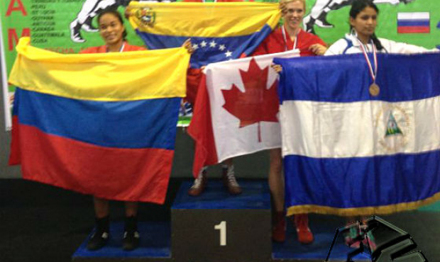 Pan American SAMBO Championship in Panama: results and prospects
