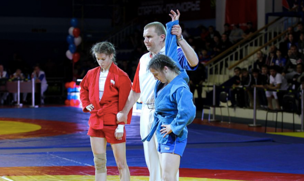 "Results of the XIV ""A"" category Yuri Potapov Memorial International Sambo tournament, Day 2"