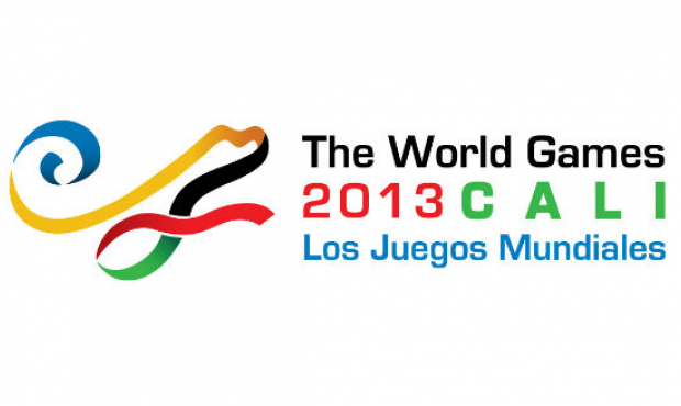 SAMBO at the World Games in Colombian Cali
