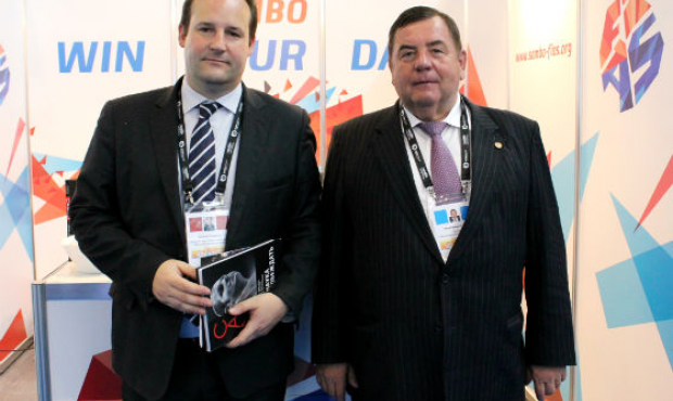 SportAccord Convention in St. Petersburg: 15 combat sports at the same site, SAMBO at the World Games and against doping