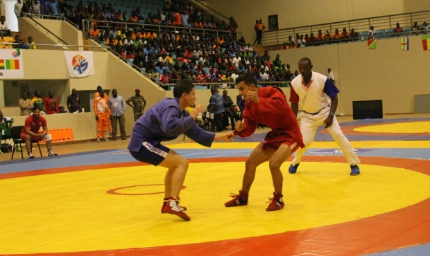The experiment in reducing the number of weight categories will be held at African Championship
