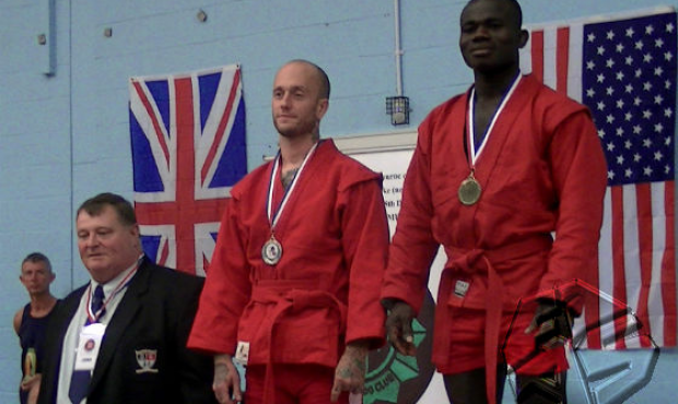 7 facts you should know about the 23rd British SAMBO Open
