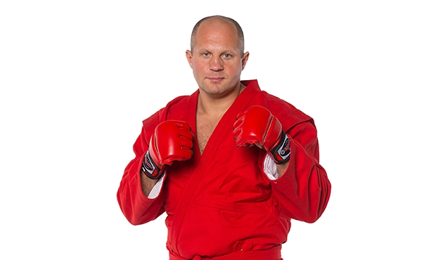 "Fedor Emelianenko: ""It's time to come back to the ring"""