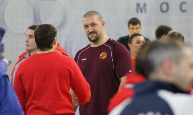 "Dmitry Maximov: ""The number of people wanting a FIAS coaching certificate is steadily increasing"""