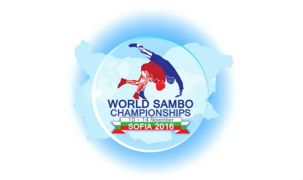 Live Broadcast of the World Sambo Championships 2016 in Sofia
