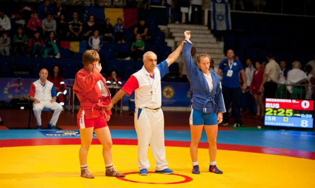Medals of European Sambo Championship in Romania: different, long-awaited, sensational