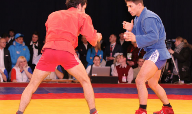 SAMBO World Cup stages 2013: from Uralsk to Minsk