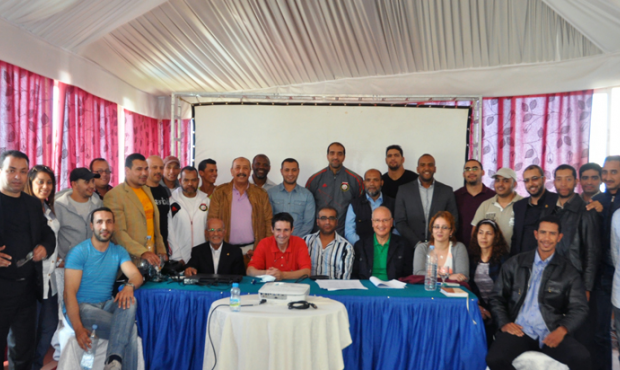 Coaching Seminars in Morocco, Africa