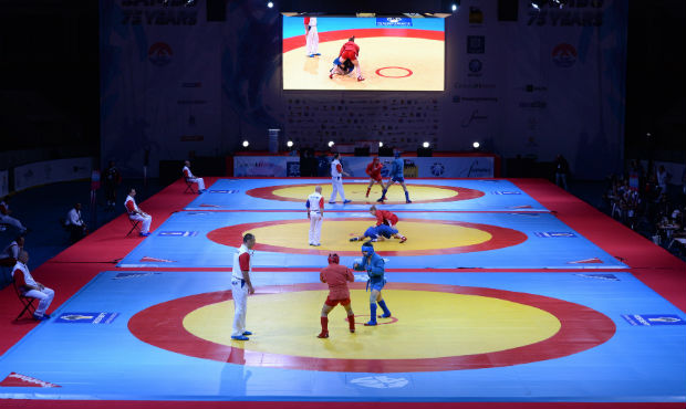 Regulations on Sambo World Championship 2014 in Japan has been published