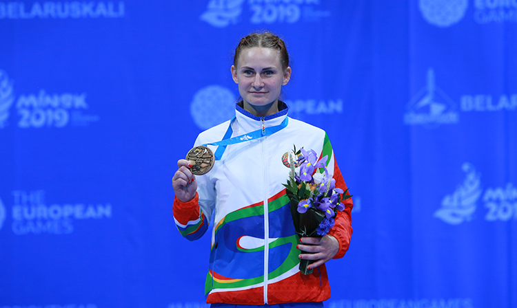 "Tatyana MATSKO: "" I don't Know What Went Wrong"""