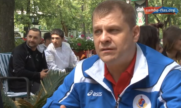 European sambo Championship. Official final results [VIDEO]
