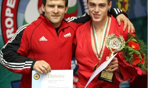 Pavel Funtikov: Easy victories do not happen at the World Championship among Youth