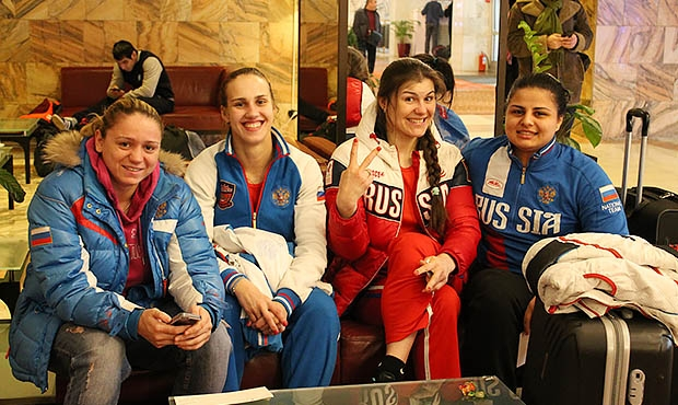 Before the start: what is the mood of the SAMBO athletes arriving for the World Cup Memorial A. Kharlampiev?