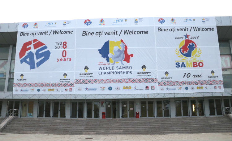 3 facts about the World SAMBO Championships that you definitely need to know