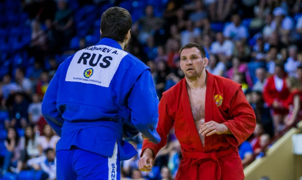What winners and prize takers of the third day of the 2017 European Sambo Championships in Minsk were talking about