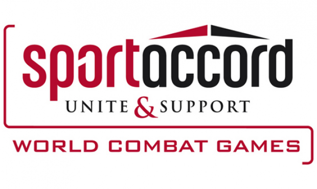 II Sport Accord Combat Games: one year before the start