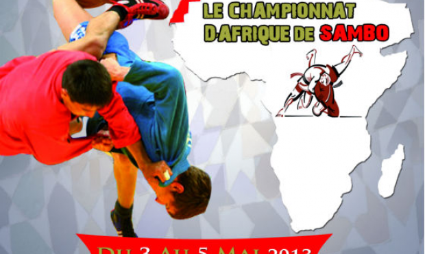 African SAMBO Championship in Casablanca: just a couple of days before the start