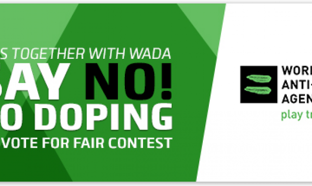 WADA confirmed, that FIAS corresponds to World Anti-Doping Code