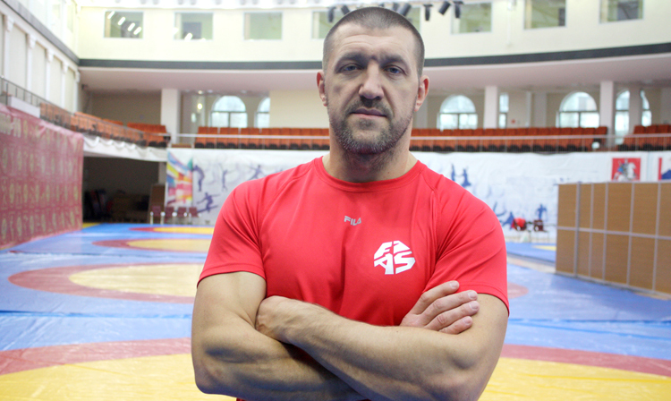 FIAS Will Give the International SAMBO Coaches Seminar in Cyprus