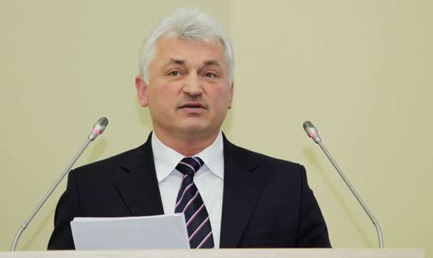 Sergei Eliseev has been re-elected President of the All-Russian Sambo Federation