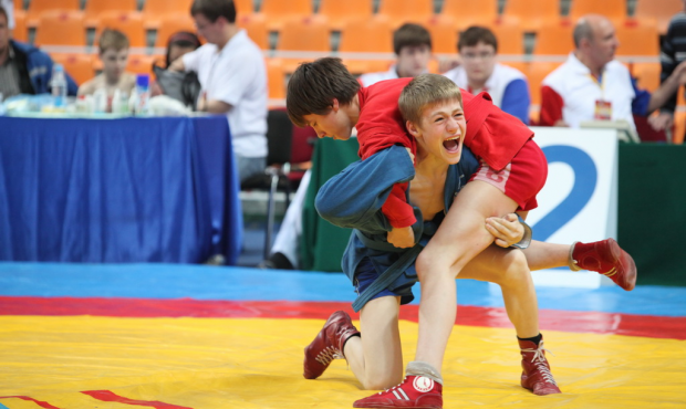 Youths are waiting for the First Open European Championship