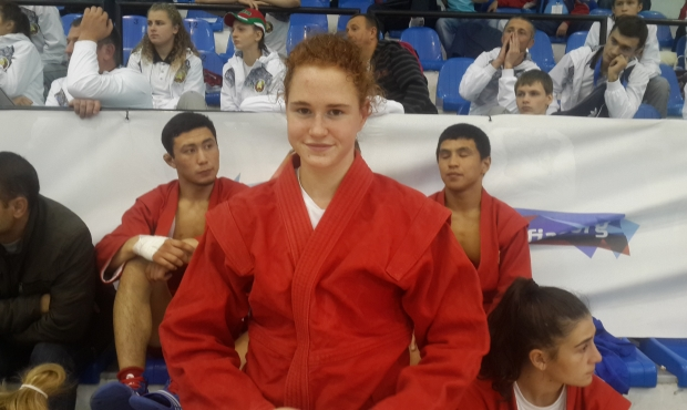 Results of the 2nd day of the World Youth and Juniors Sambo Championships in Romania