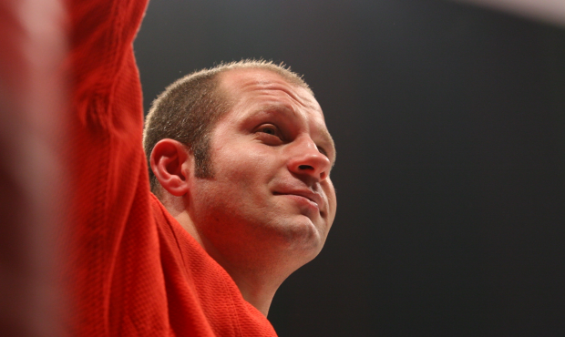 Fedor Emelianenko Birthday