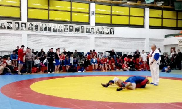 "Selection for ""domestic"" European Championship among youths took place in Serbia"