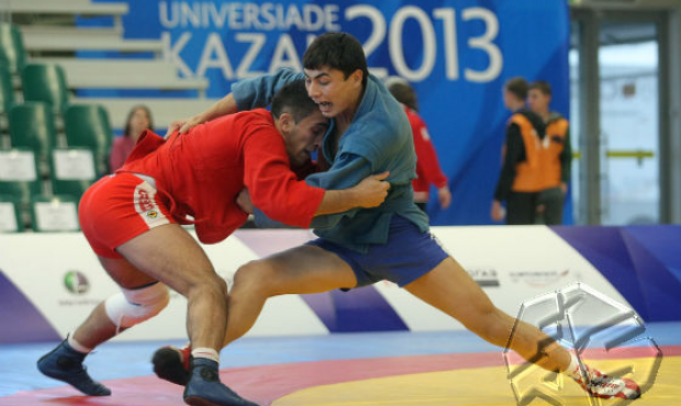 The 2013 Universiade: all systems go!