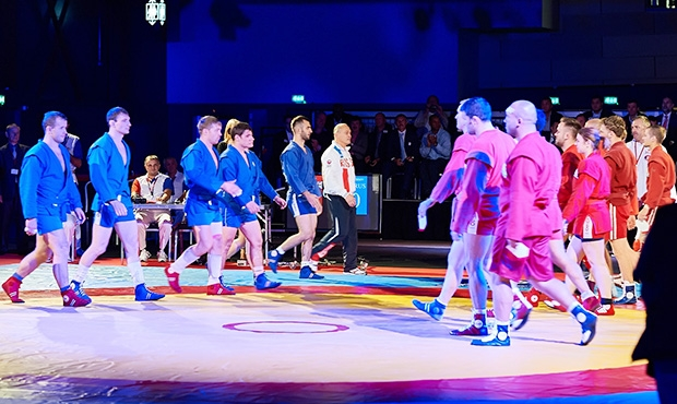The composition of the Russian team at the second President´s Sambo Cup in Manchester has been defined