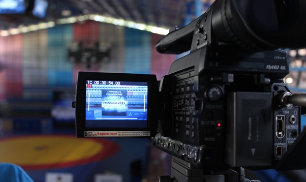 Live Broadcasting of the Panamerican Sambo Championship 2015 in Nicaragua. Schedule