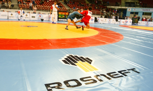 Draw of the Second Day of the World Sambo Championships 2016 in Sofia