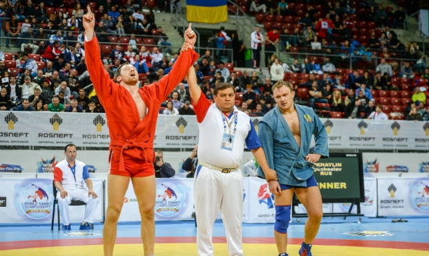 "Vyacheslav Mikhaylin: ""It does not matter if your opponent is the world champion or not"""