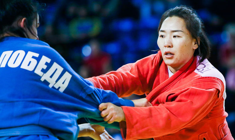Updates on the FIAS Sambo Rating List