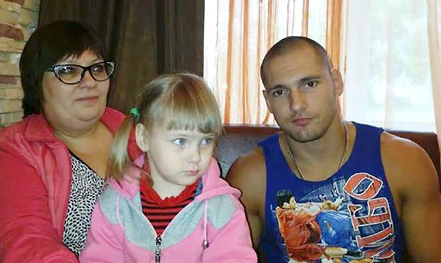 In the Urals a SAMBO athlete caught a girl fallen from the fourth floor