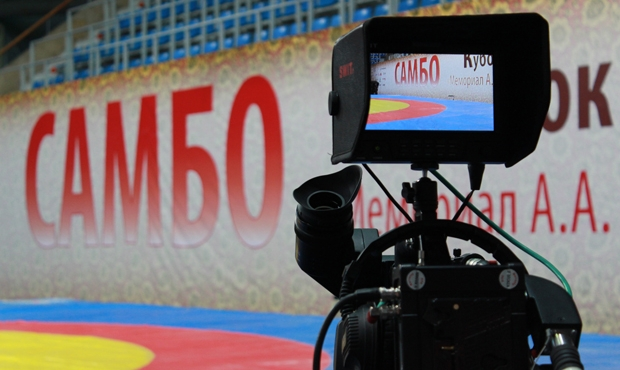 "A. Kharlampiev Memorial Sambo World Cup: ""Friendship"" Shortly Before the Start"
