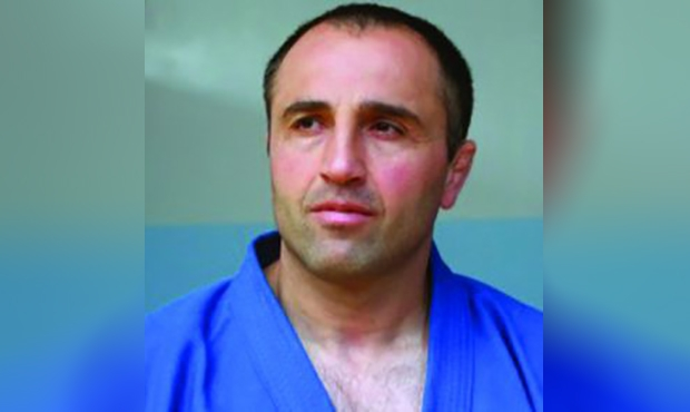 The Chokheli Memorial International SAMBO tournament is taking place in Tbilisi