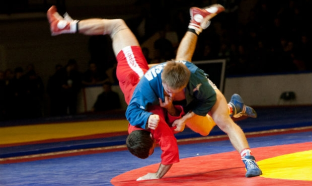 Athletes from 24 countries will take part in the Pan-American Sambo Championship