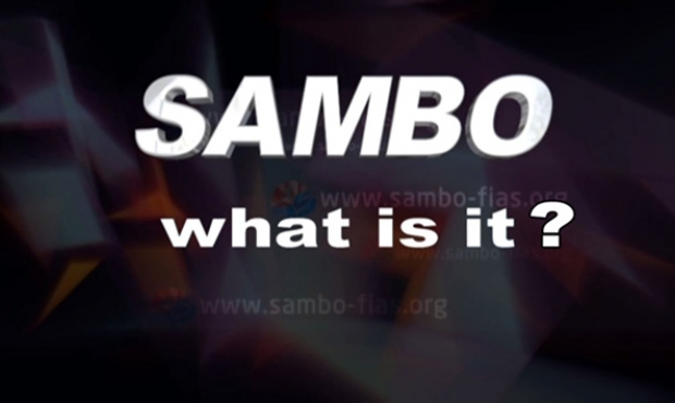 VIDEO OF THE WEEK: Sambo — what is it?