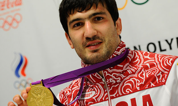 Tagir Khaibulaev: I would be really glad to see sambo included into the Olympic programme