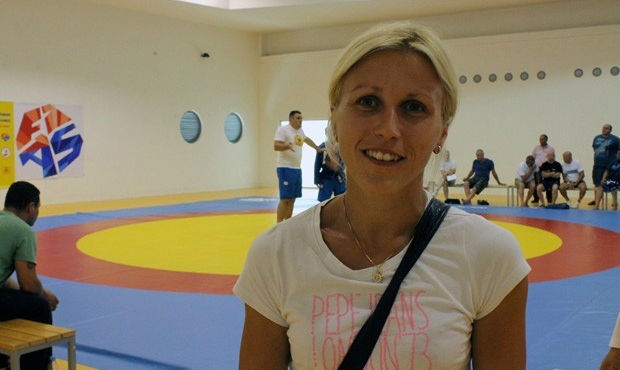 Sambo Federation of Serbia elects new President