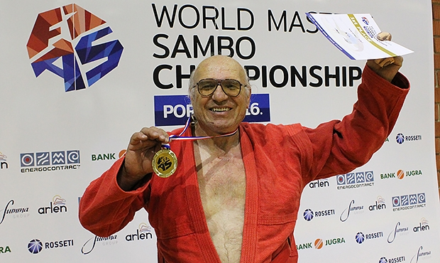 "Ivan Doktorov: ""Bulgarian SAMBO is celebrating an anniversary, and we're expecting surprises at the World Championships in Sofia"""