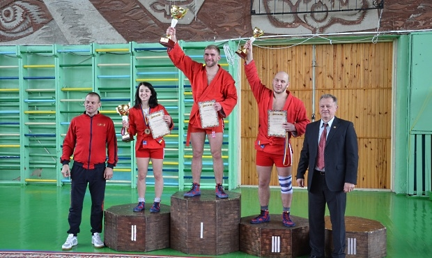 The winners of Ukrainian Cup were named in Lutsk